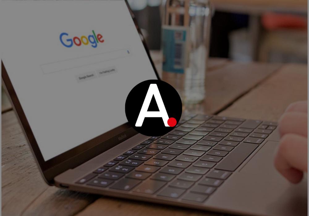 Crear Una Página Web en Google Gratis