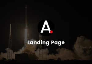 Read more about the article Landing Page